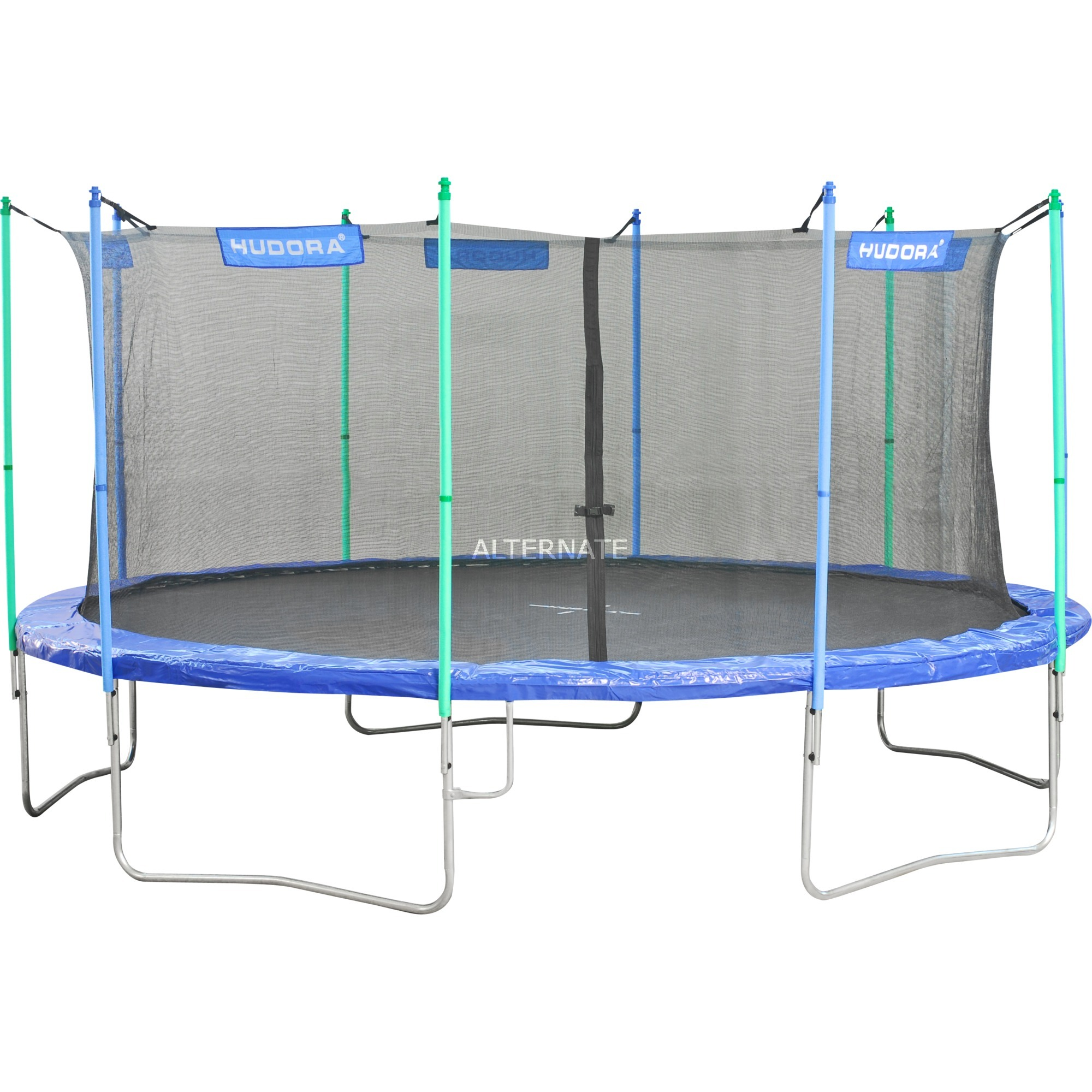 trampolin 400 netz fitness randabdeckung sicherheitsnetz abdeckung prezzo e offerte sottocosto. Black Bedroom Furniture Sets. Home Design Ideas