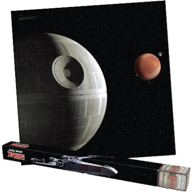 Image For Star Wars X-Wing FFG0231, Gioco da tavolo