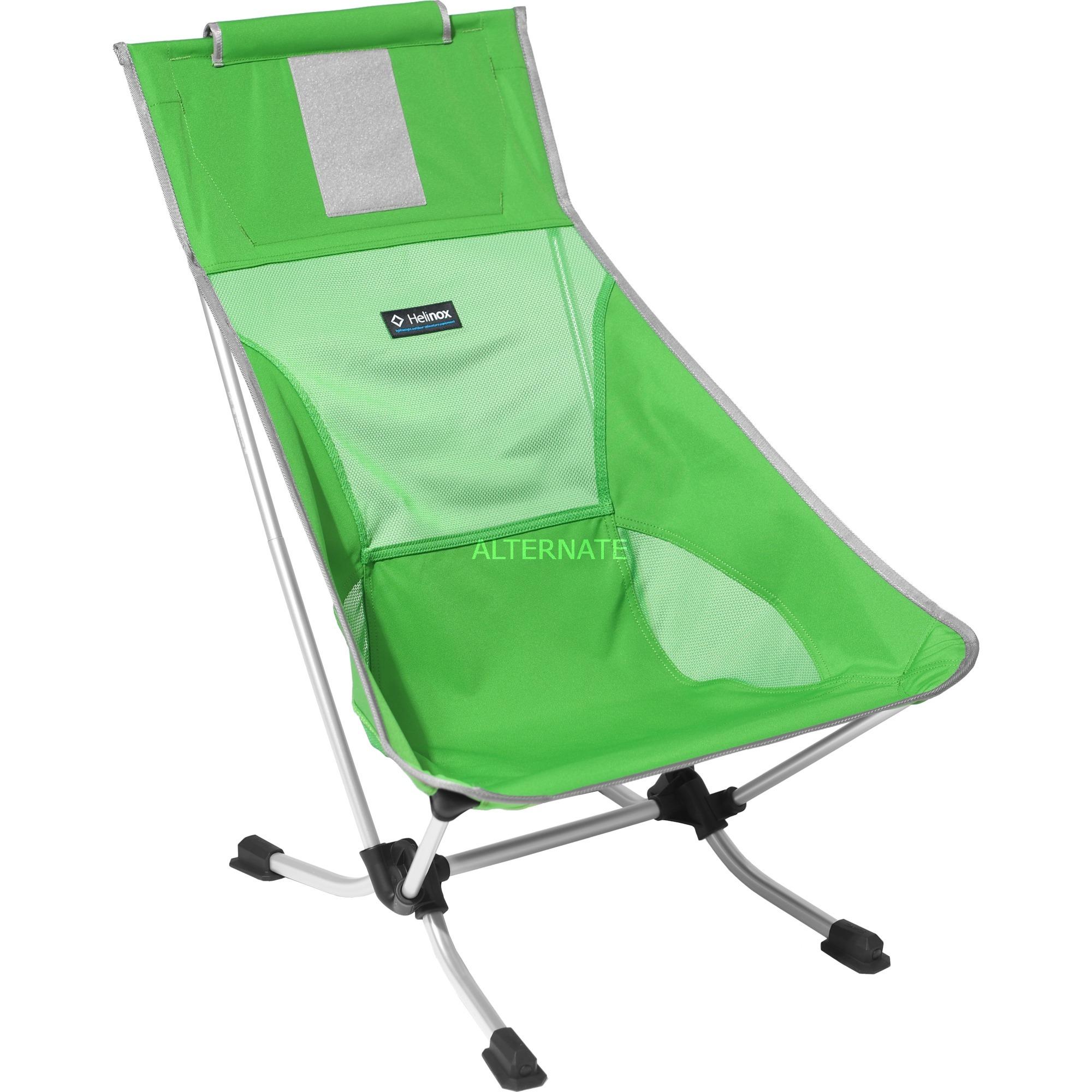 Helinox Sedia da Campeggio Beach Chair
