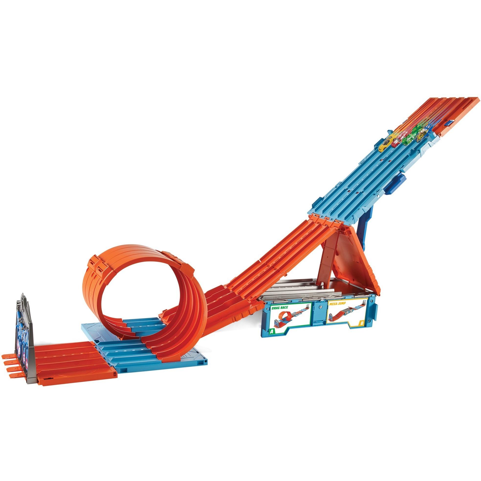 FTH77 pista giocattolo, Ippodromo
