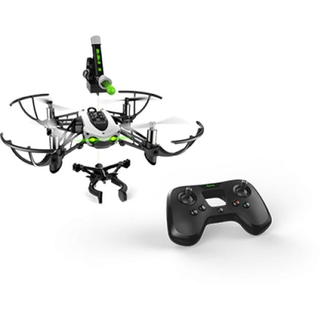 Mambo Mission drone fotocamera Mini-drone Nero...