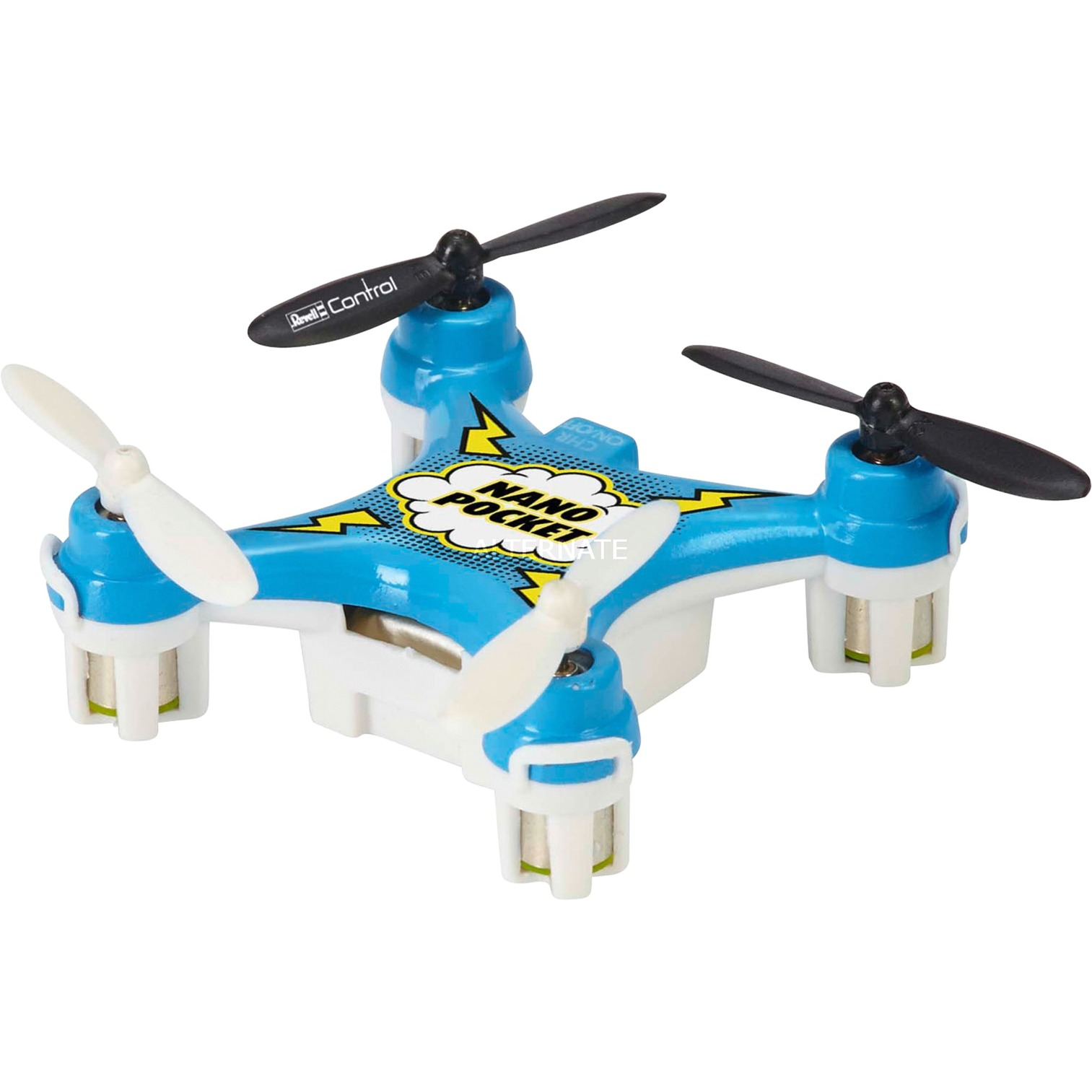 Quadcopter Nano Pocket, Drone