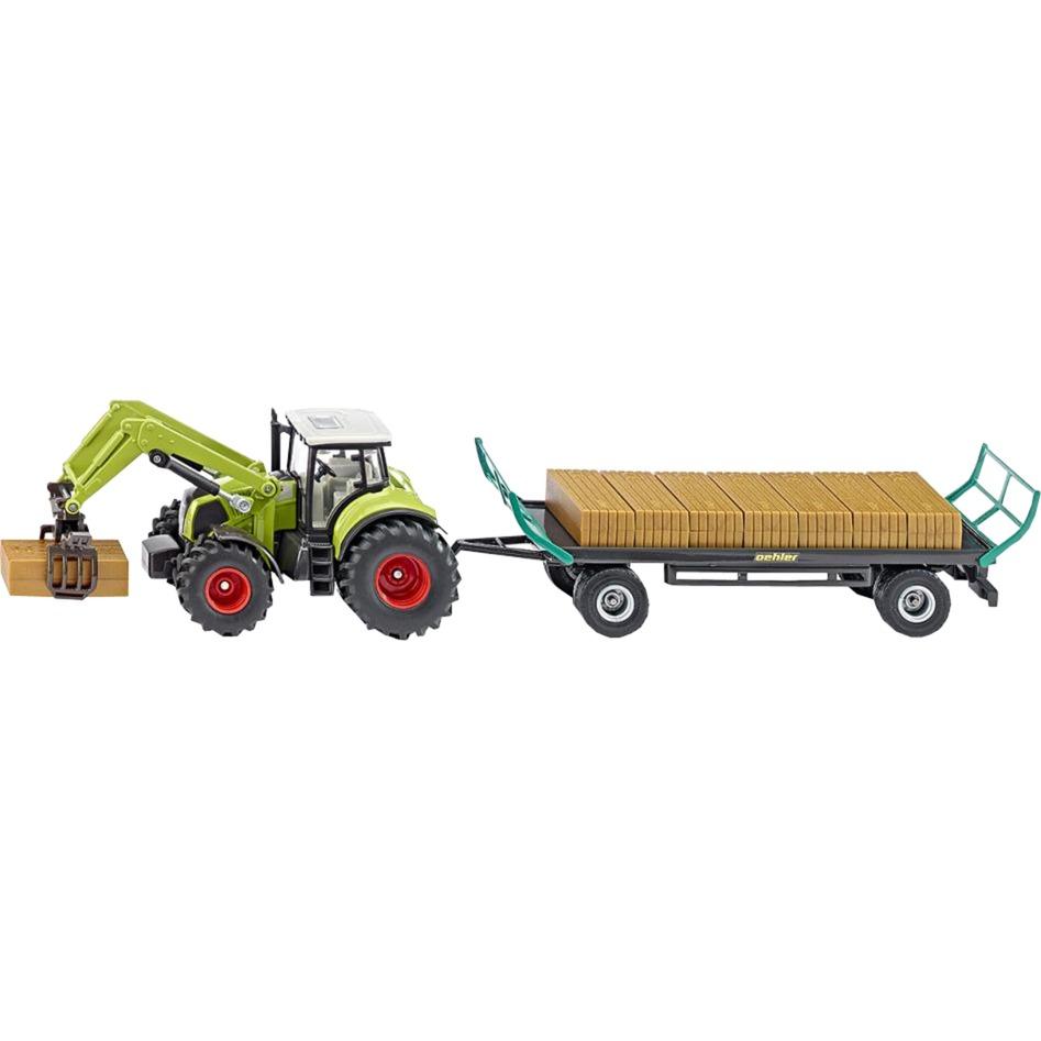 energic 511 traktor baujahr 1955 rot 1 43 prezzo e. Black Bedroom Furniture Sets. Home Design Ideas