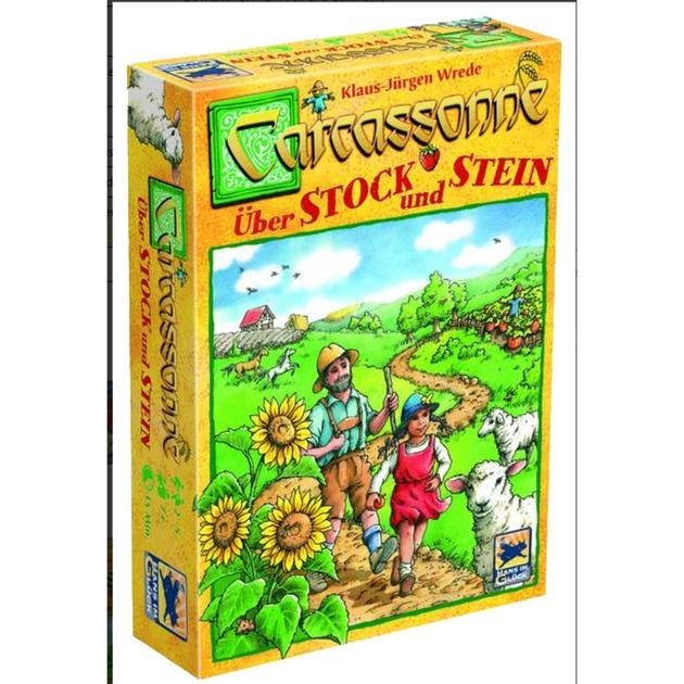 Giochi uniti gu271 carcassonne big box prezzo e offerte - Metropoli gioco da tavolo prezzo ...