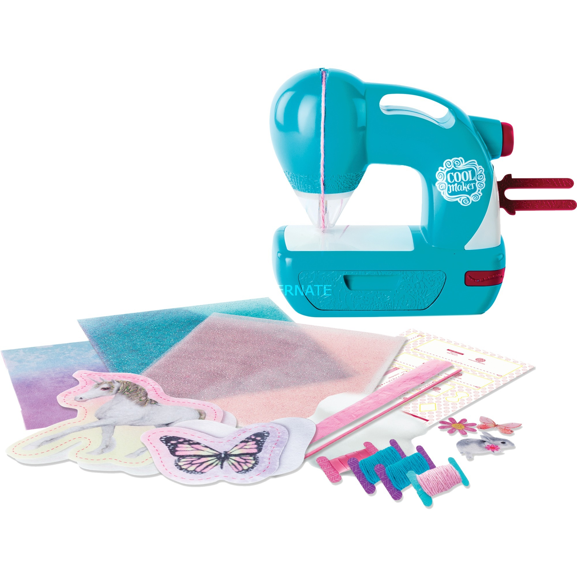 Sew cool 6020398 macchina cucire prezzi migliori offerte - Macchina da cucire ikea opinioni ...