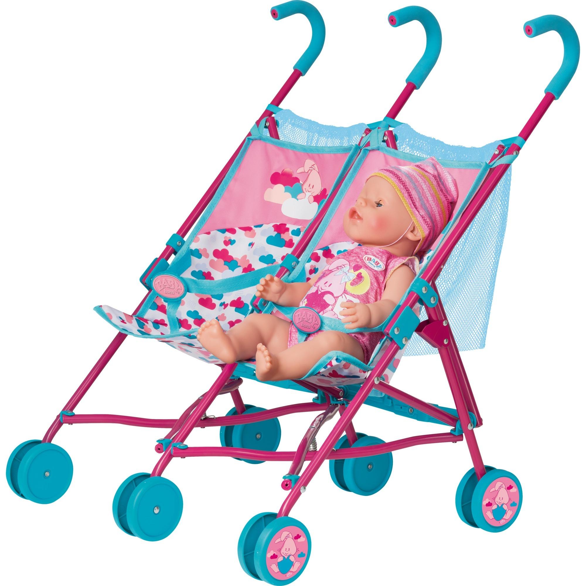 Kleidung & Accessoires Zapf BABY born® Play&Fun Deluxe Schwimm Set Babypuppen & Zubehör