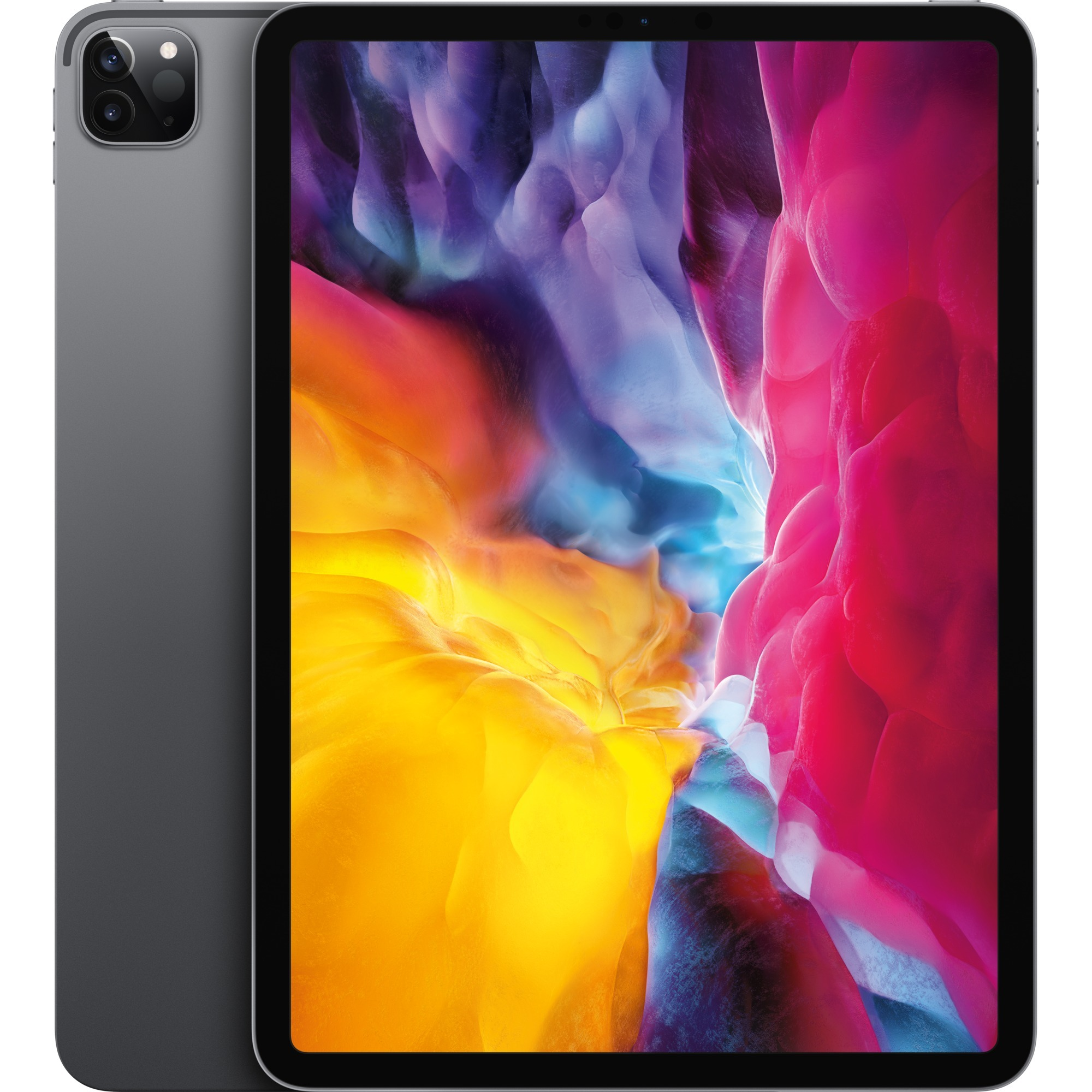 apple ipad pro 512 gb 27,9 cm (11) wi-fi 6 (802.11ax) ipados grigio, tablet pc