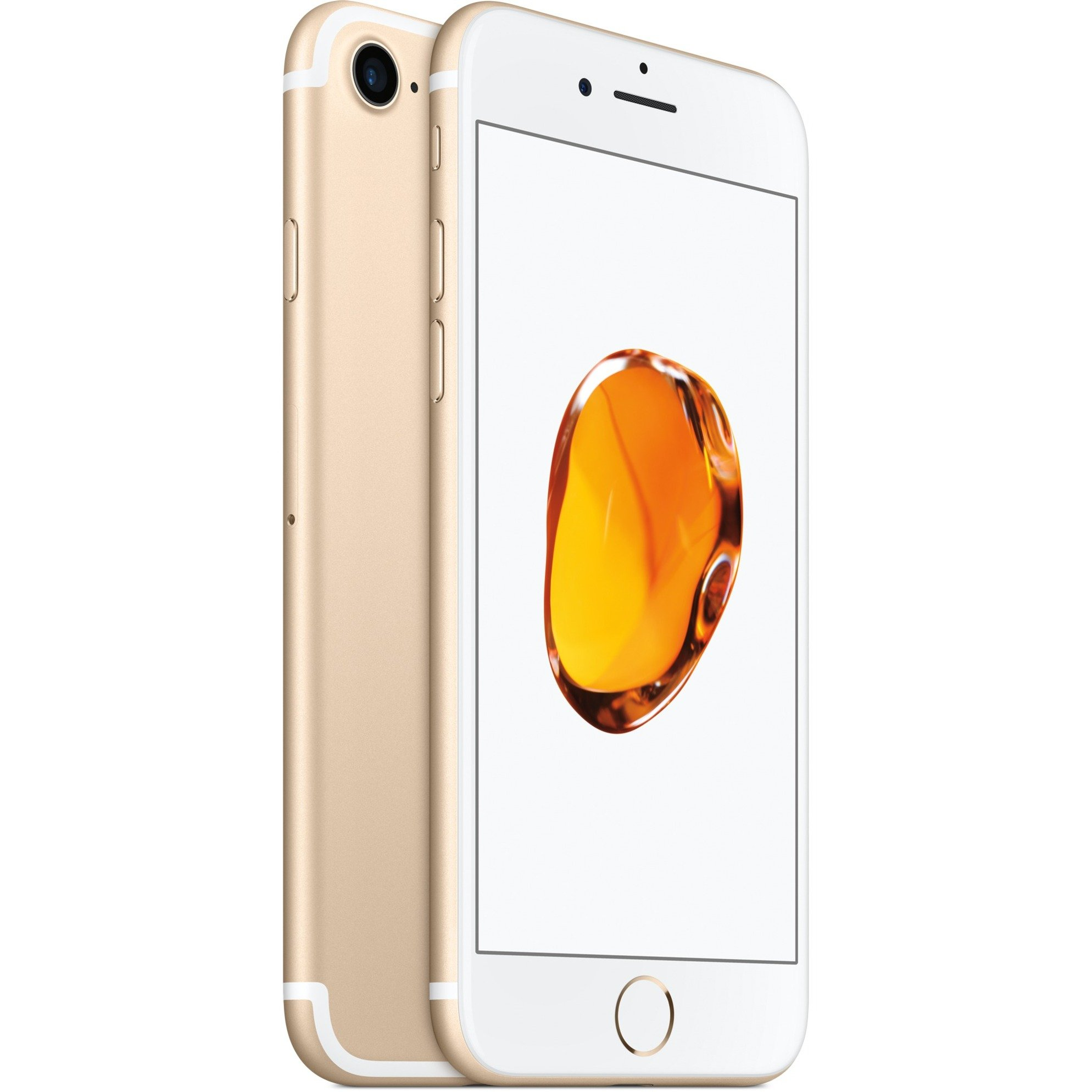 iPhone 7 SIM singola 4G 32GB Oro, Handy
