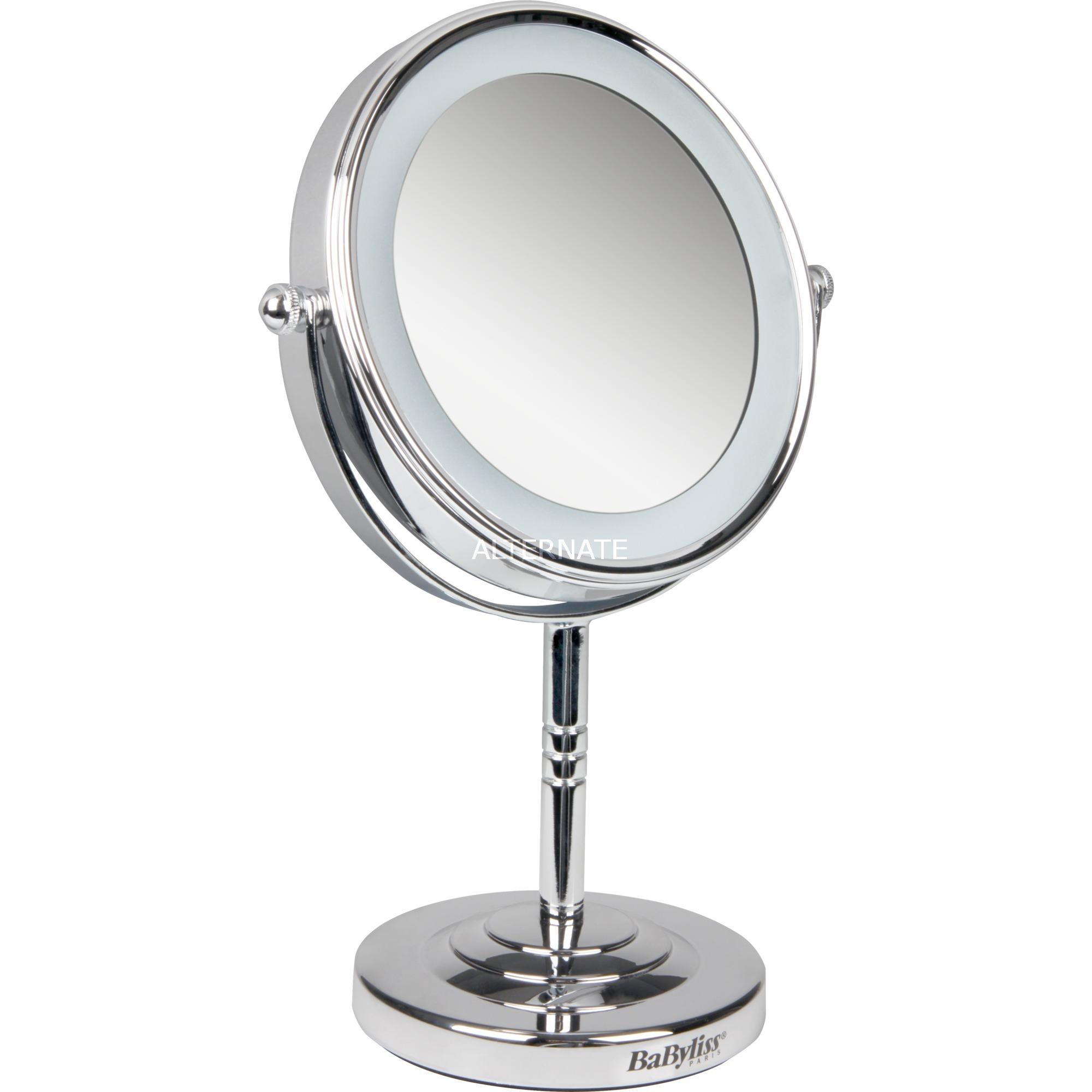 Babyliss 8438e specchio double face 8x 8438e prezzi sconti sibel - Specchio babyliss 8438e ...