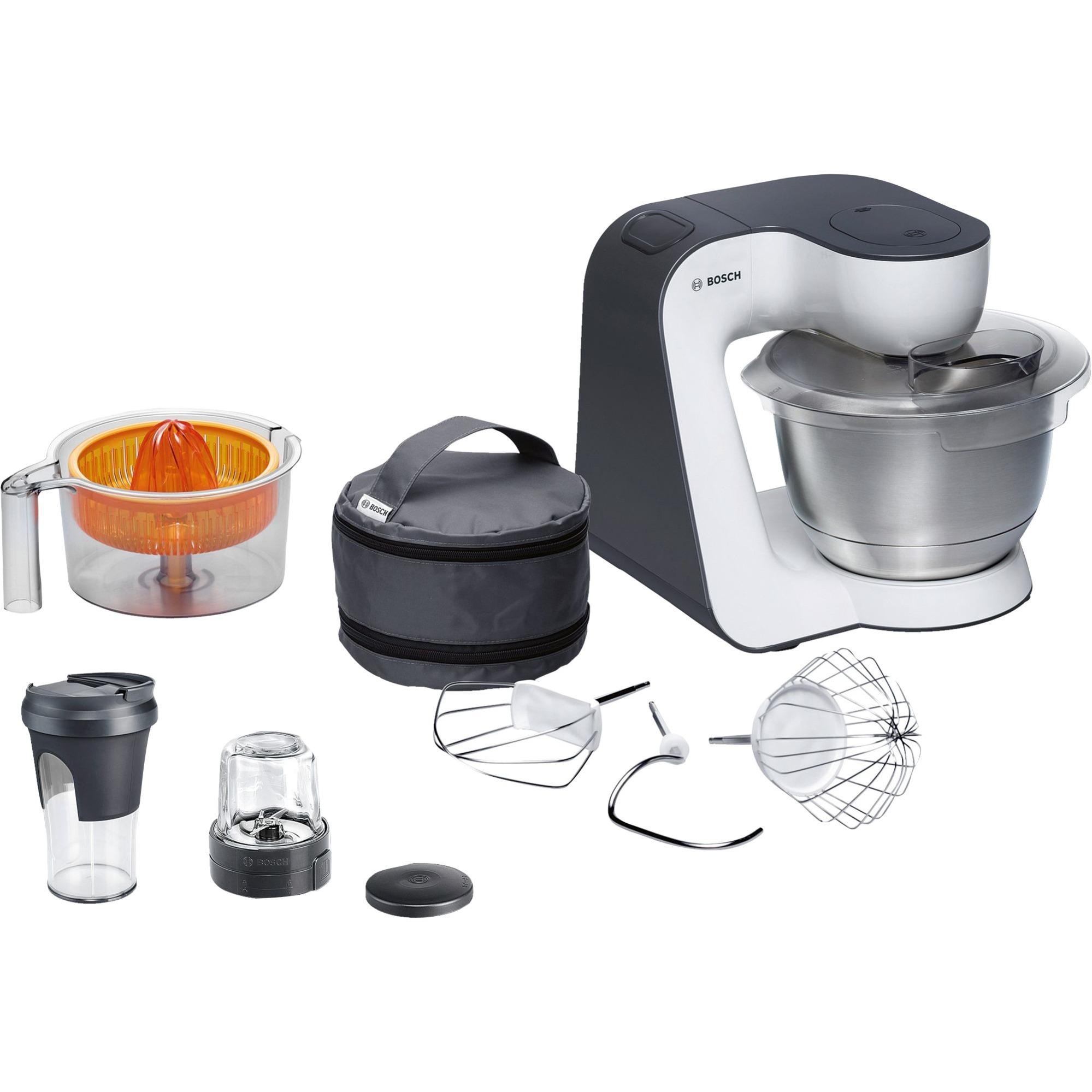 Elettrodomestico da cucina robot da cucina general shopping - Bosch robot da cucina ...