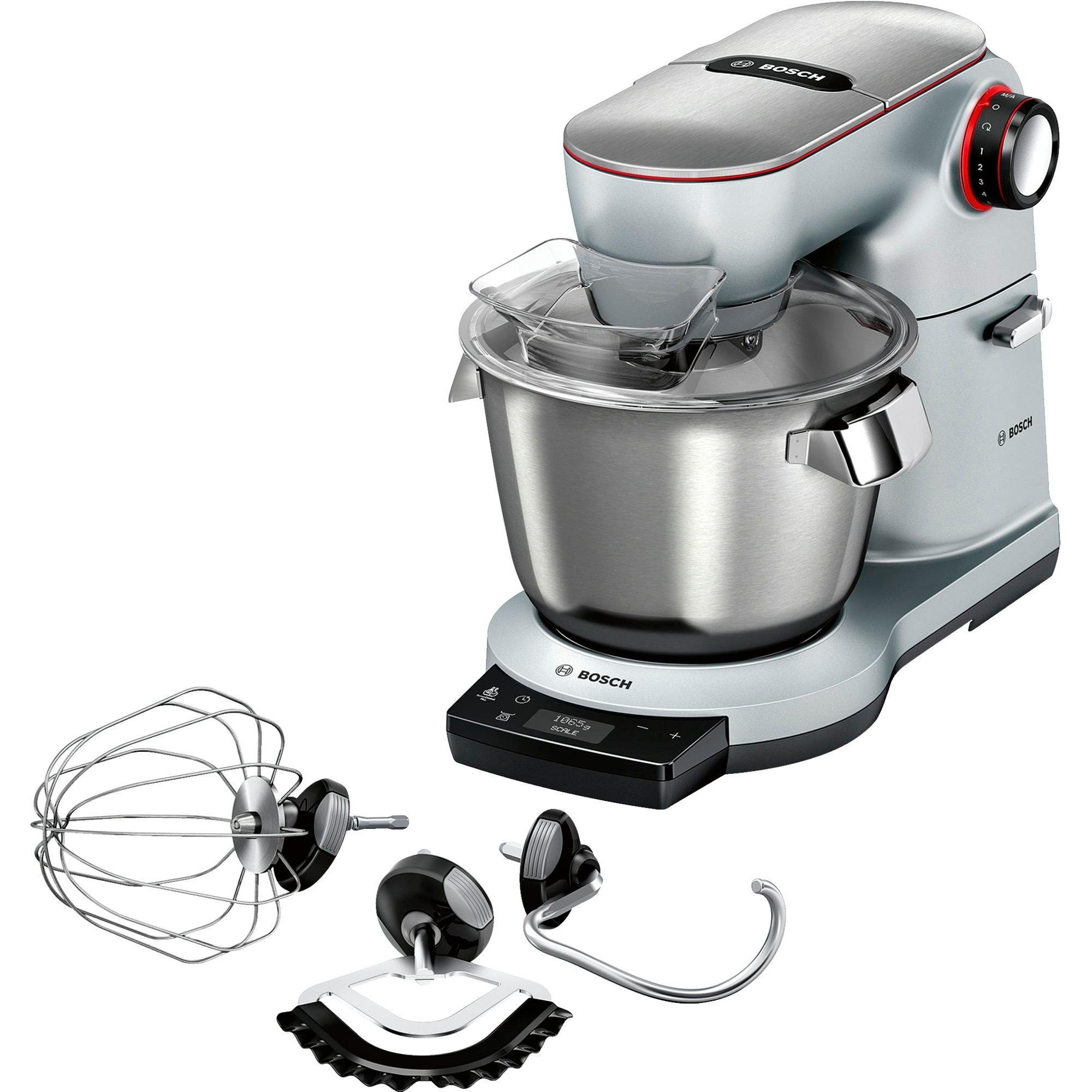 Bosch mum4856eu robot da cucina prezzo e offerte sottocosto - Bosch robot da cucina ...