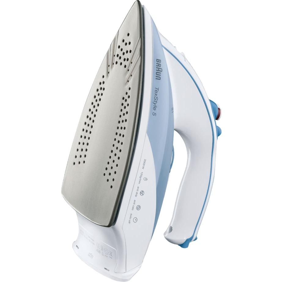 Ferro stiro vapore caldaia singer prezzi migliori offerte for Ferro a vapore con caldaia