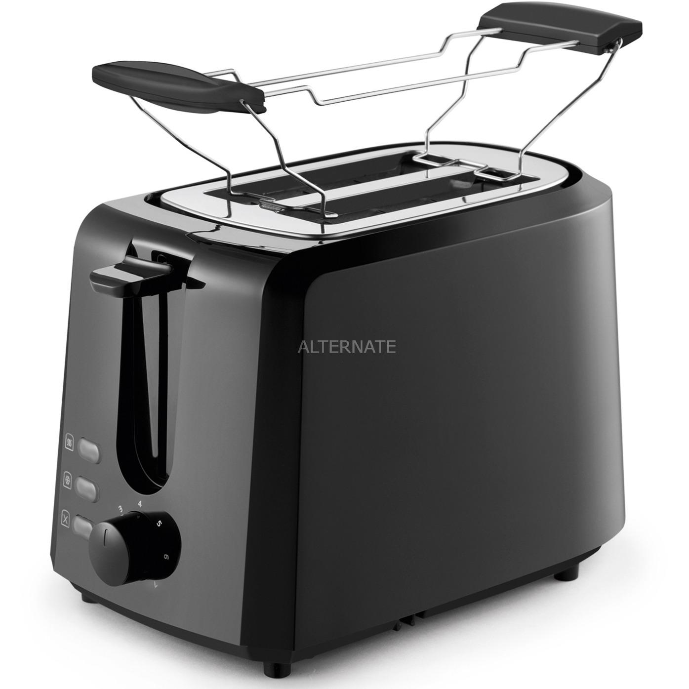Grundig tostapane griglia scaldabriosche ta prezzi for Prezzi tostapane