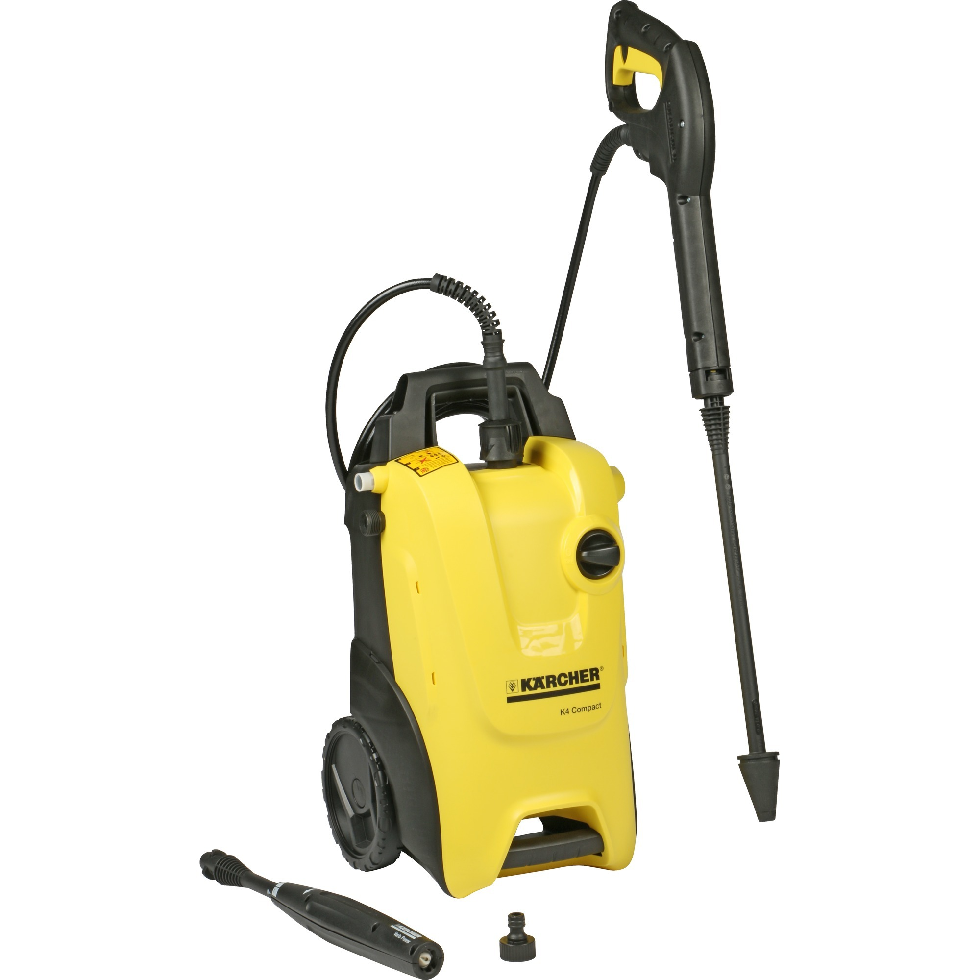 pressure washer karcher k series female lance prezzo e offerte sottocosto. Black Bedroom Furniture Sets. Home Design Ideas
