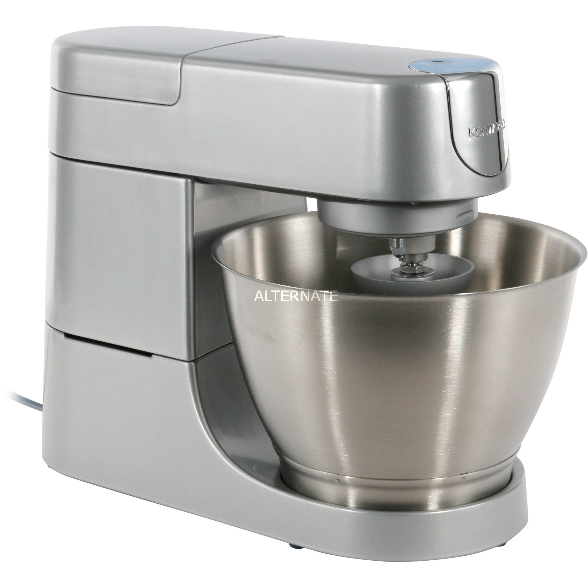 Kenwood Chef KVC3100S robot da cucina 4,6 L Argento 1000 W argento ...