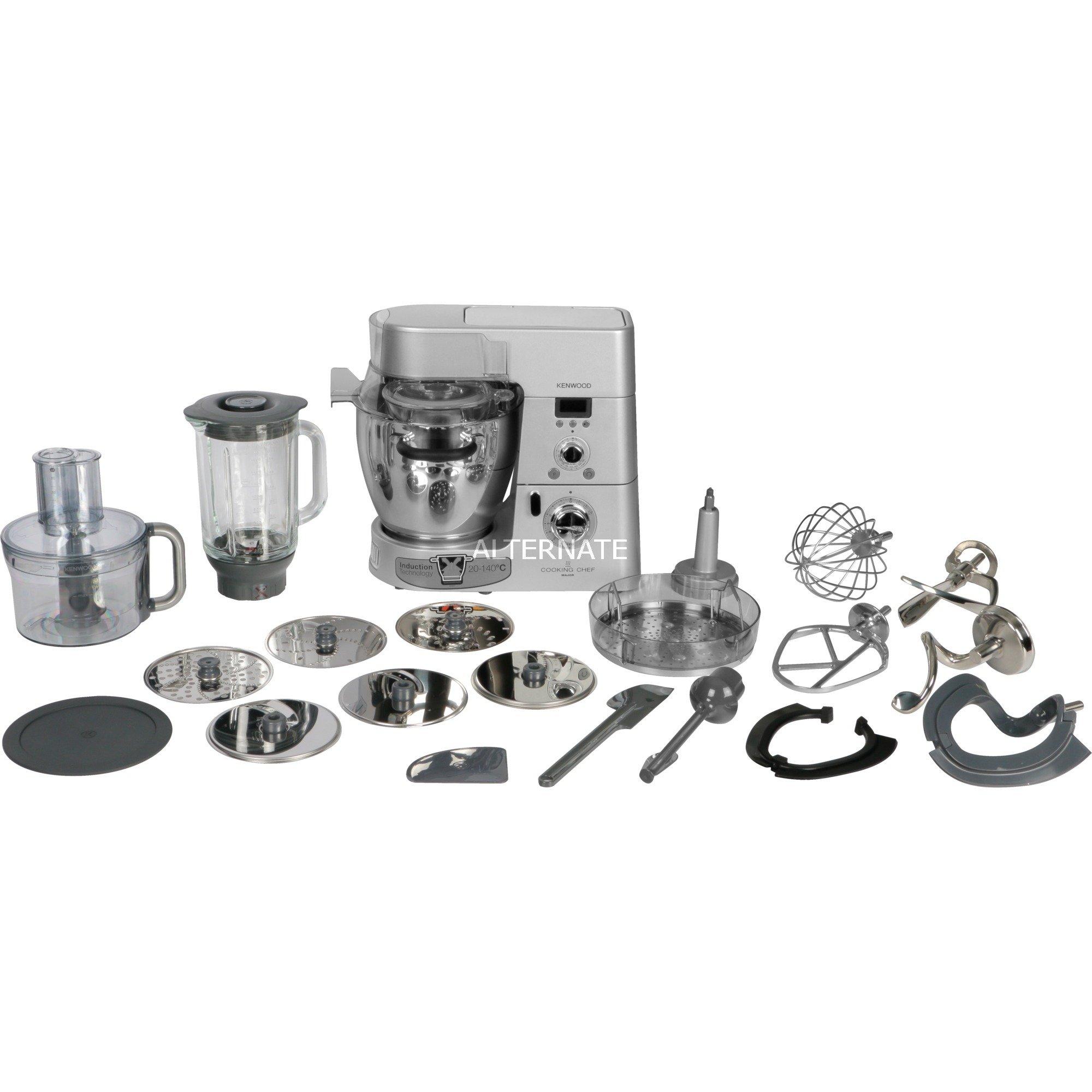 Royalty line robot da cucina 1400w prezzo e offerte - Robot da cucina offerte ...
