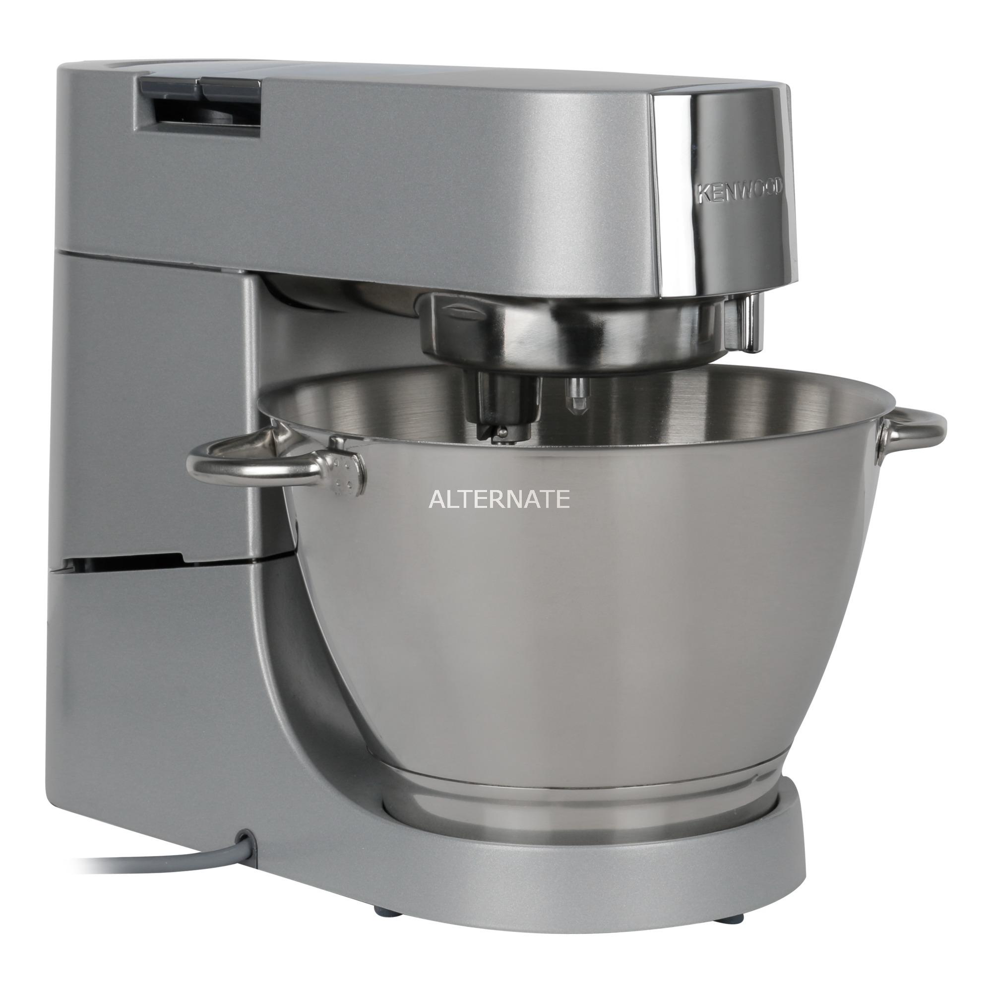 Kenwood KMC070 robot da cucina 4,6 L Argento 1400 W accaio, 4,6 L ...