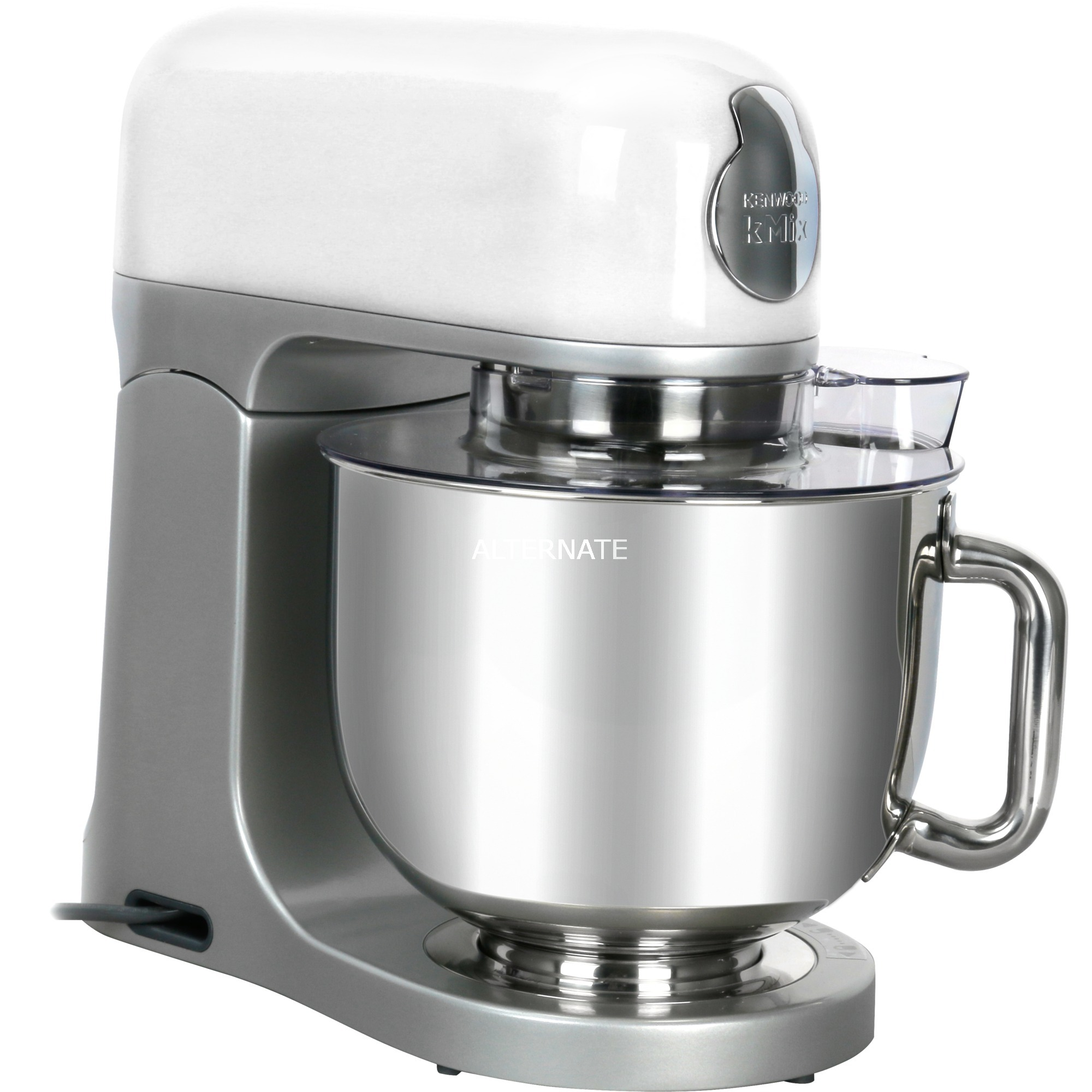 Kenwood KMX750WH robot da cucina 5 L Bianco 1000 W bianco/Argento, 5 ...