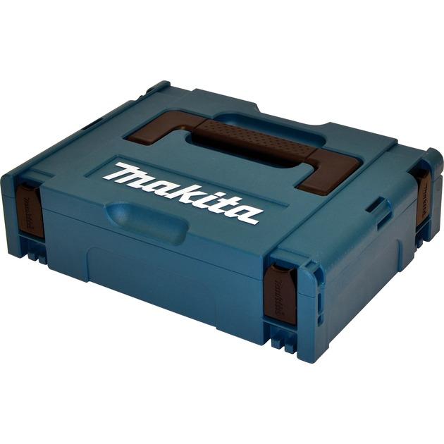 P-02369 Cassetta degli attrezzi Nero, Blu...