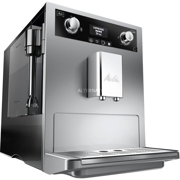 Caffeo Gourmet, Macchina automatica