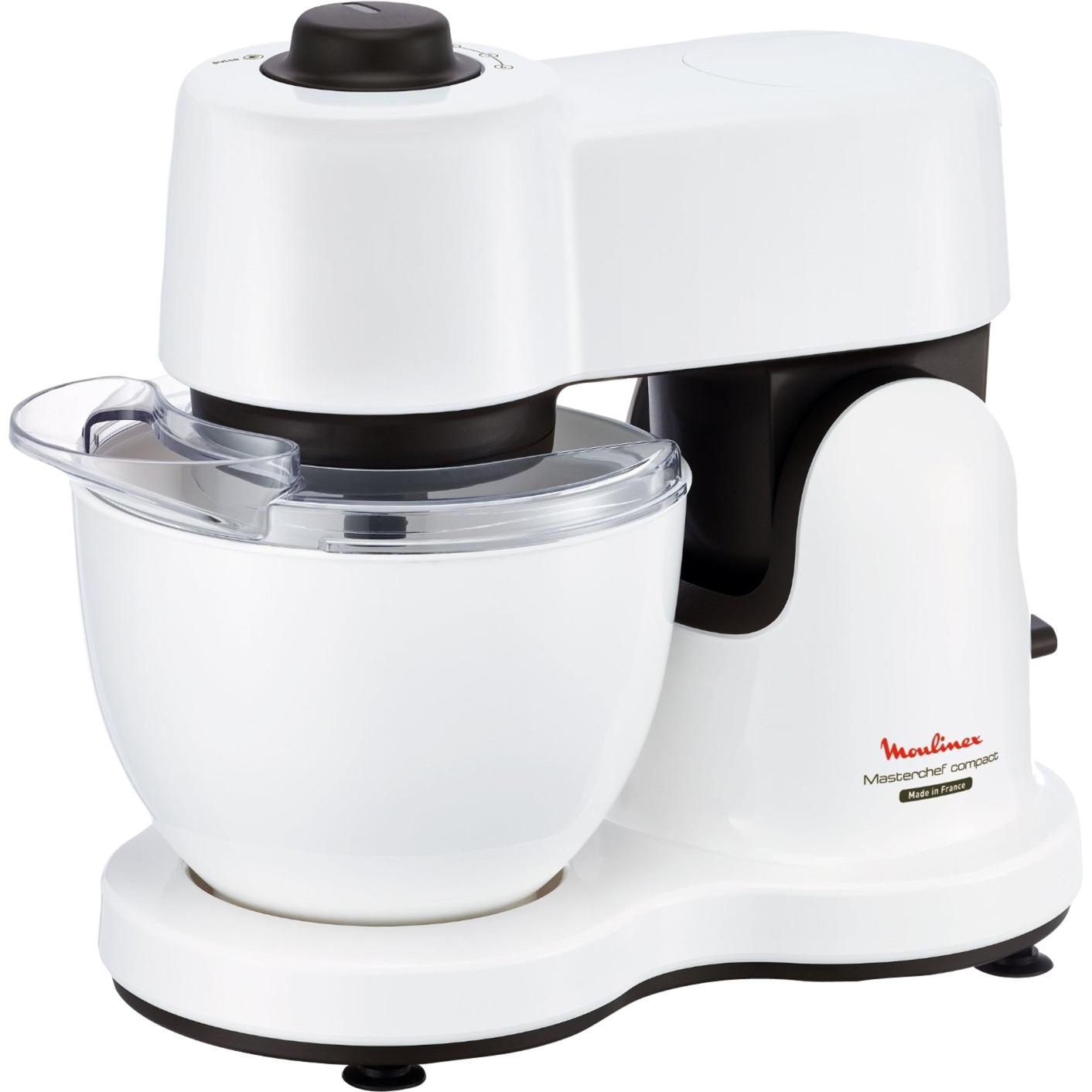 Moulinex robot cucina compatto masterchef 5000 2 2 prezzo e offerte sottocosto - Prezzo robot da cucina moulinex ...