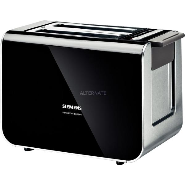 Siemens tt86103 tostapane prezzi migliori offerte for Prezzi tostapane