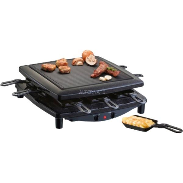 RC 2.1 8persona(e) 1450W Nero griglia per raclette...