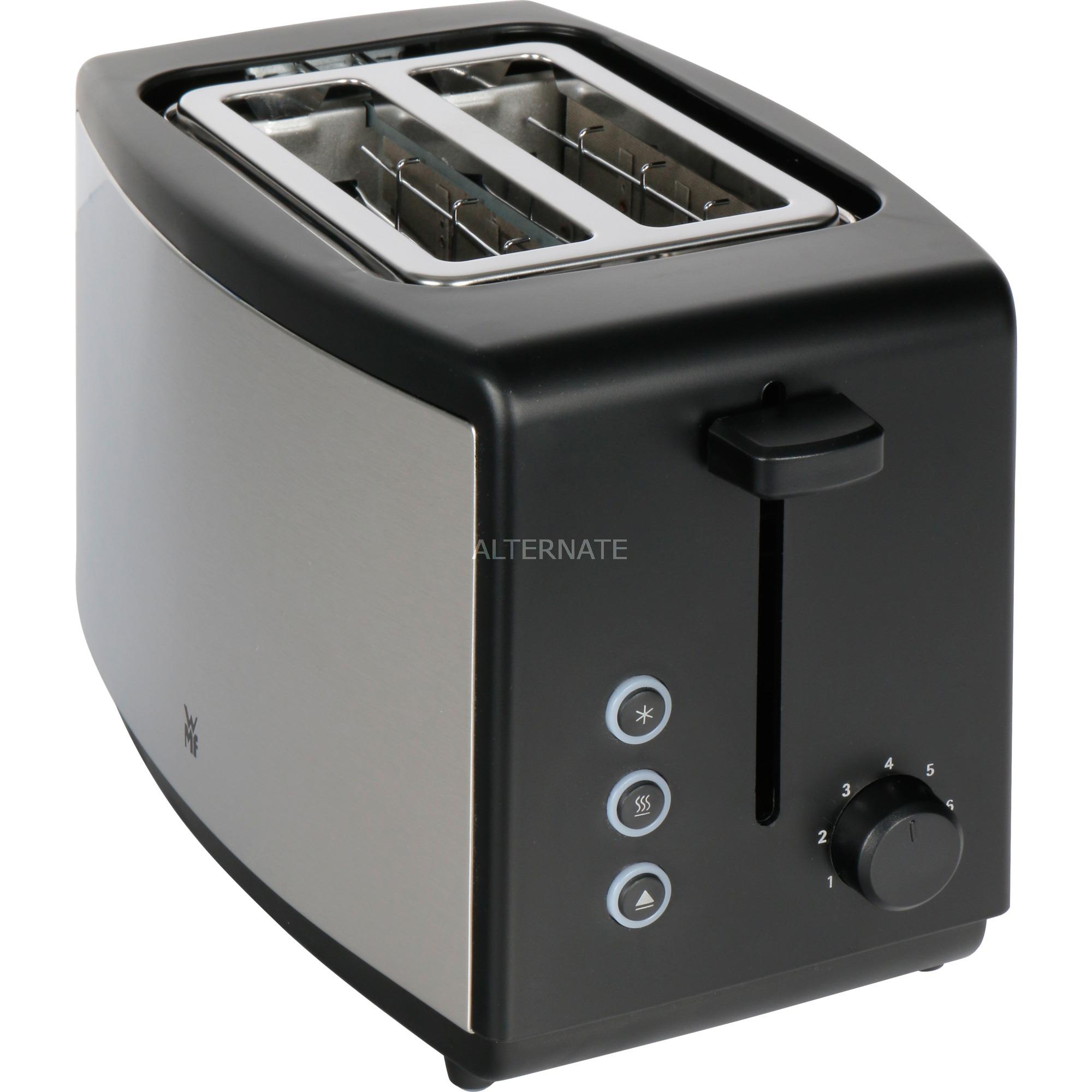 Wmf tostapane griglia scaldabriosche integrata prezzi for Prezzi tostapane