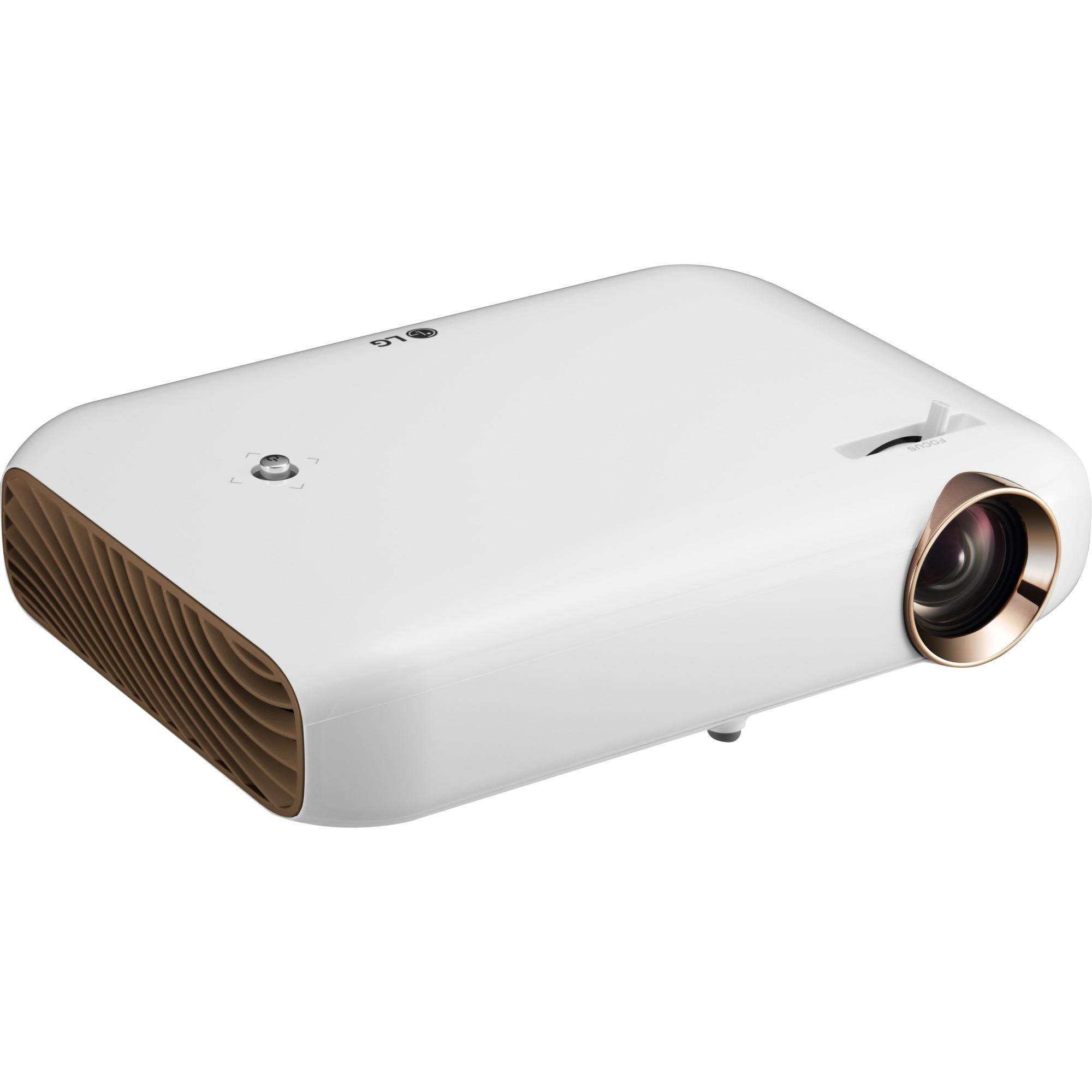 Jollyplanet proiettore led mini videoproiettore hdmi usb for Proiettore led