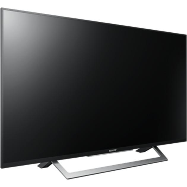 KDL-49WD755B, Televisore LED