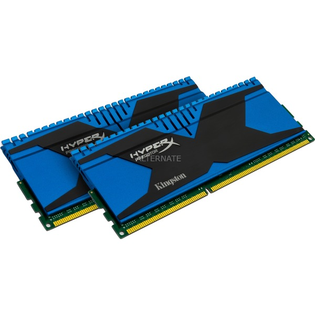 Predator 16GB DDR3-1866MHz Kit