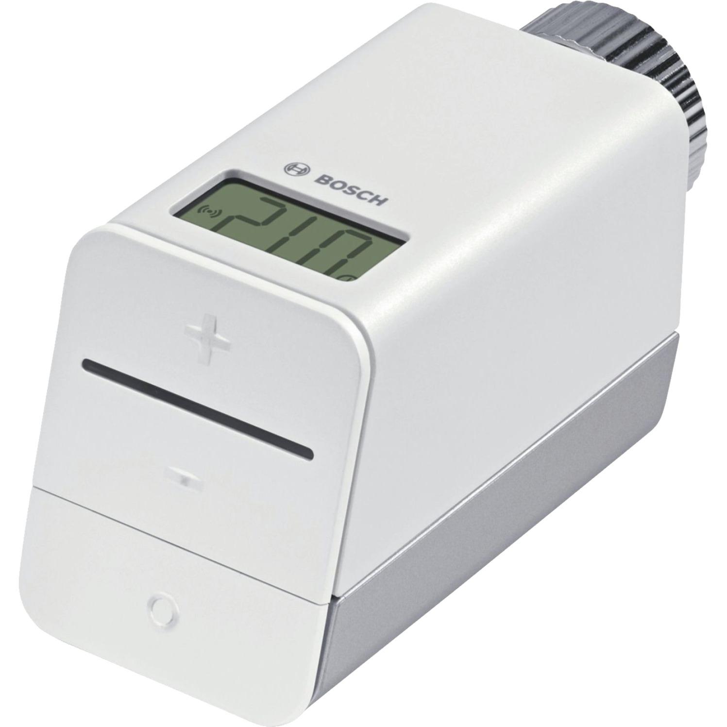 Menred apt 10 termostato ambiente elettronico scatola for Termostato touchscreen gsm vimar 02906