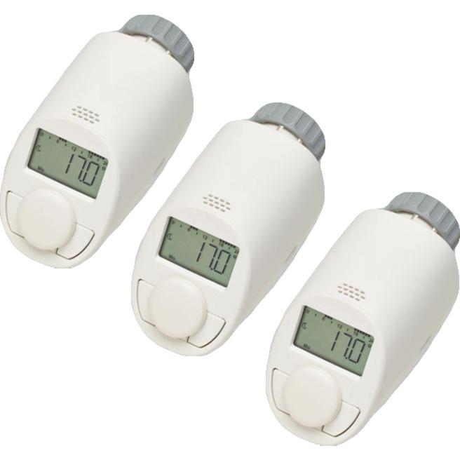 Vimar 20441 n termostato eikon next silver incasso for Vimar 01910