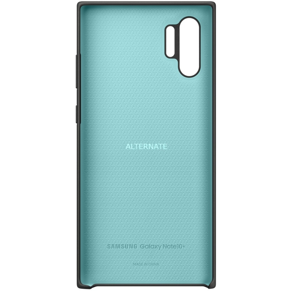 Galaxy Note10+ Silicone Cover, Custodia protettiva...
