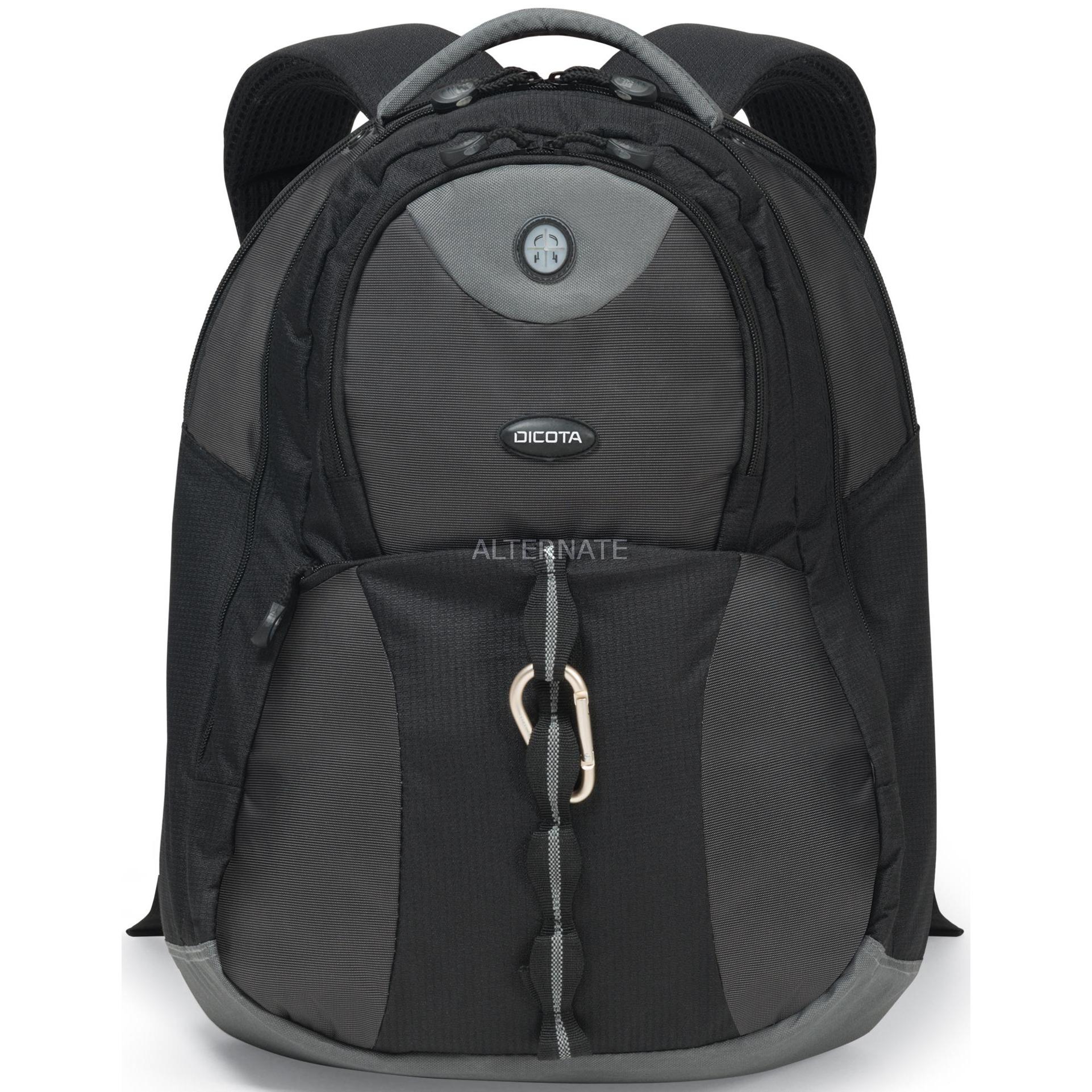 BacPac Mission borsa per notebook 41,7 cm (16.4)...