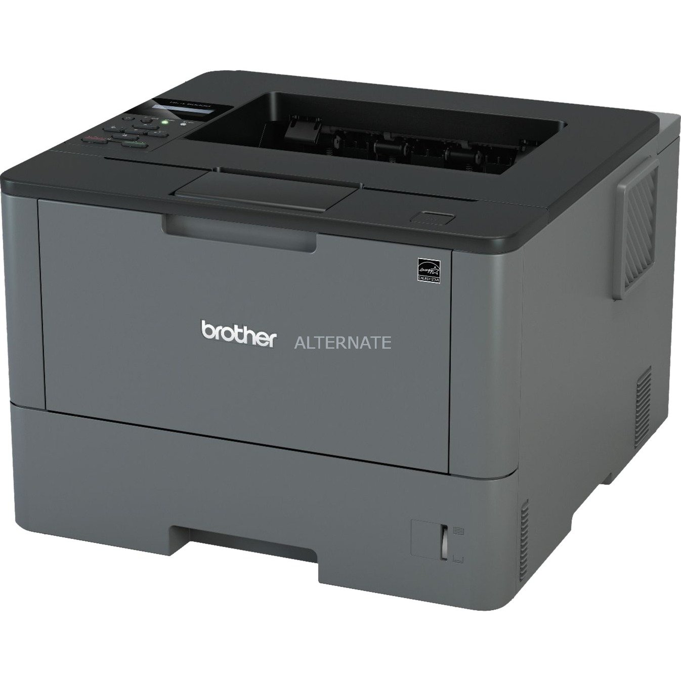 HL-L5000D, Stampante laser