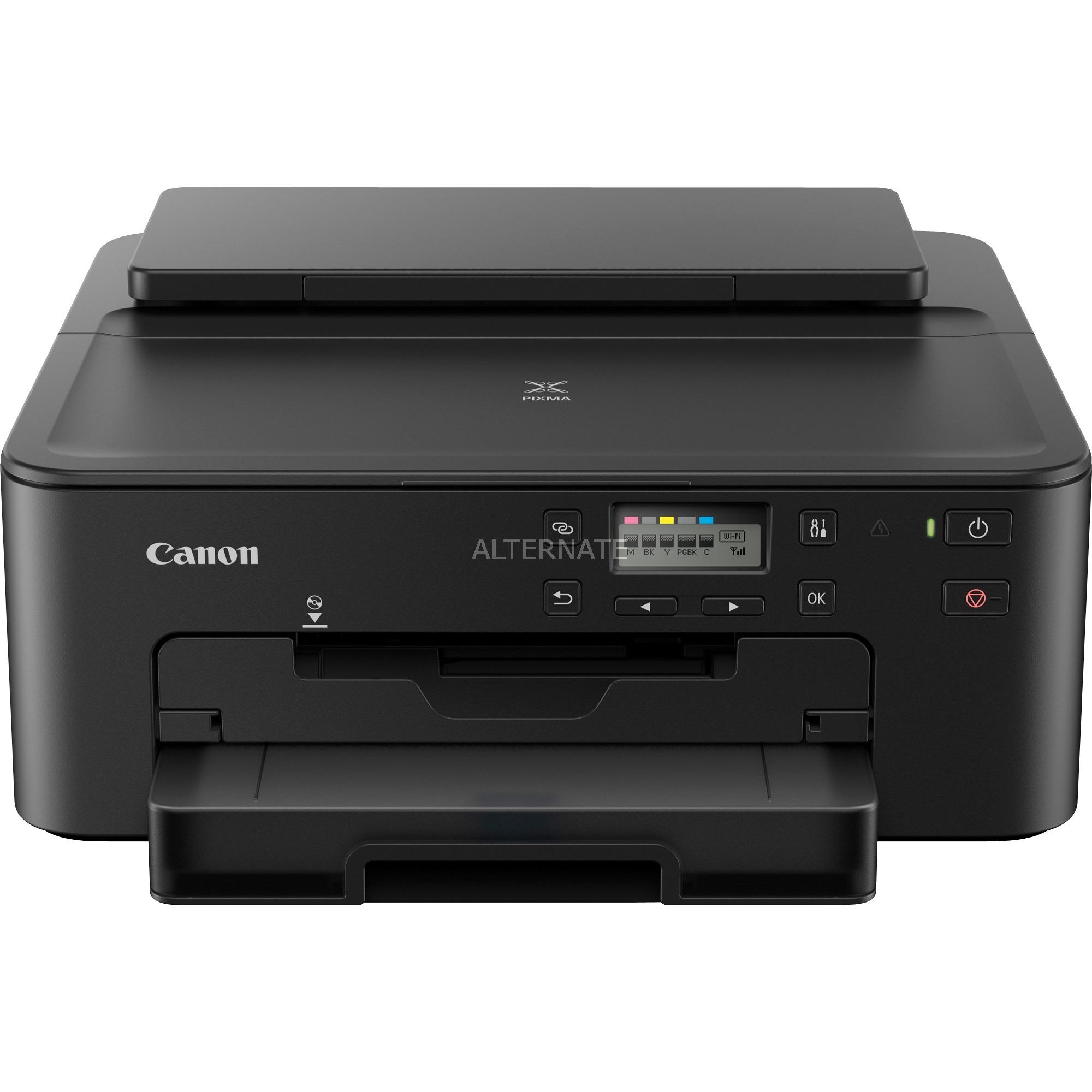 PIXMA TS705 stampante a getto d'inchiostro Colore