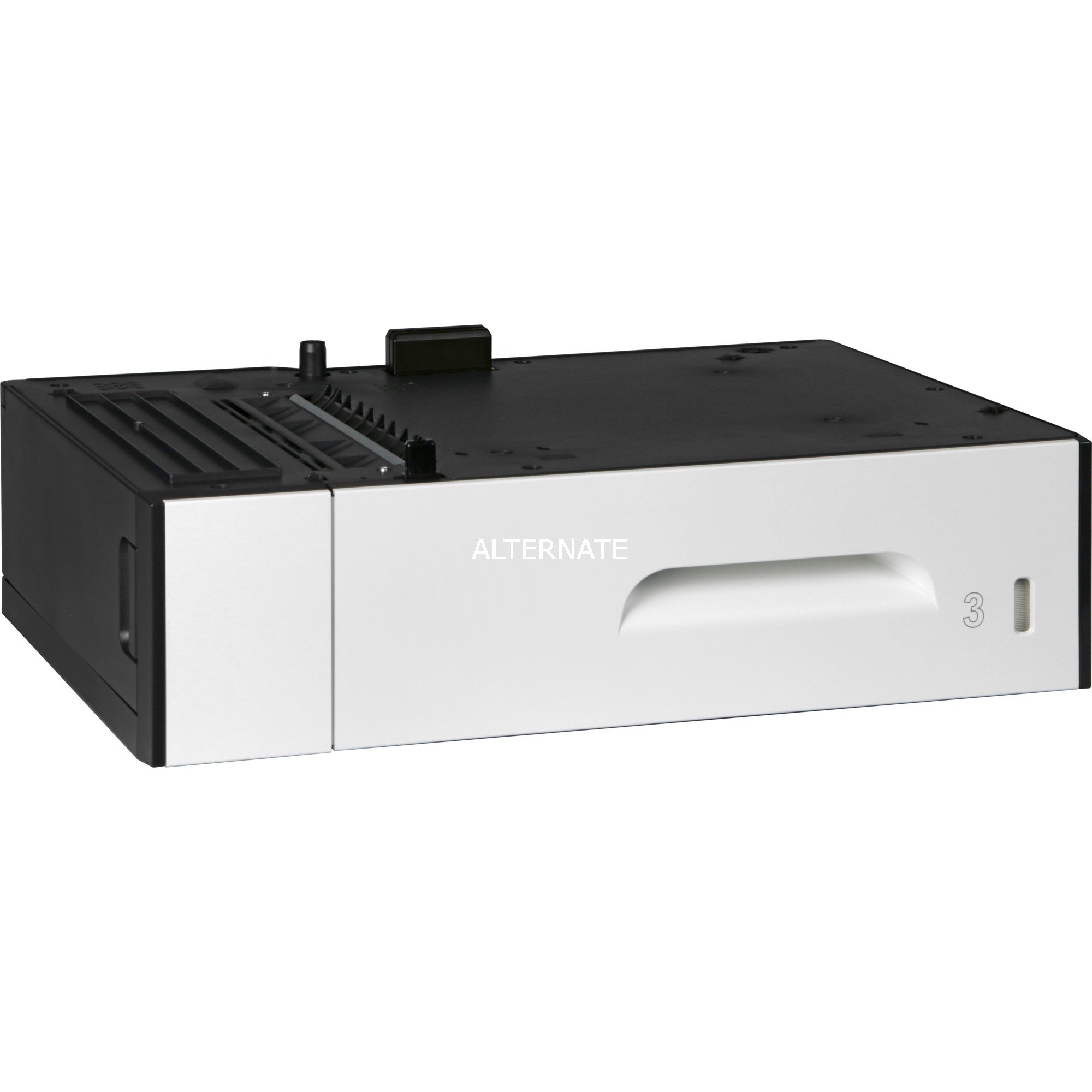 HP PageWide Pro 500-sheet Paper Tray - trays & feeders (Multi-Purpose tray, 500 sheets, HP, HP PageWide Pro 452dw HP PageWide Pro 477dw, 514 mm, 396 mm)