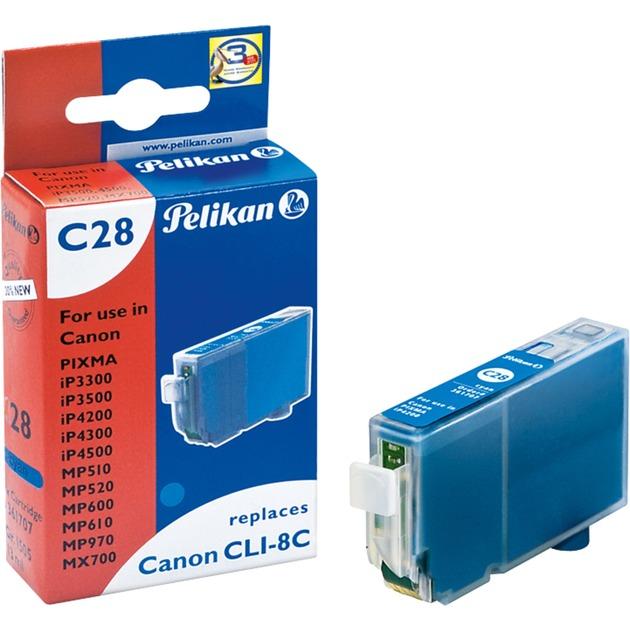 C28 Ciano 1 pezzo(i), Inchiostro